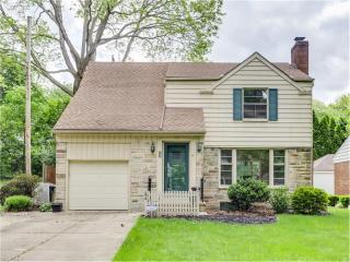 84 Gilpin Road, Akron OH