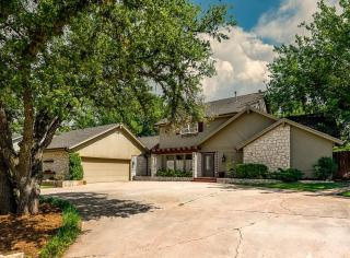 3217 Brush Creek Road, Oklahoma City OK