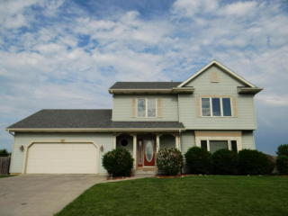 747 Fox Run Lane, Mount Pleasant WI