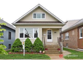 5935 West Warwick Avenue, Chicago IL