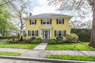 4 Crown St, Auburndale, MA