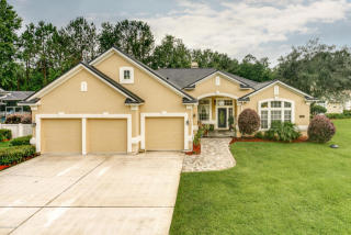 2341 Marsh Landing Court, Fleming Island FL