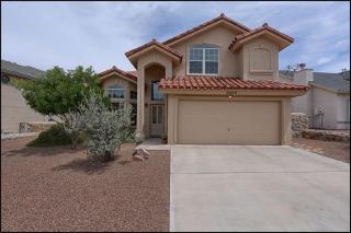 6409 Casper Ridge Drive, El Paso TX