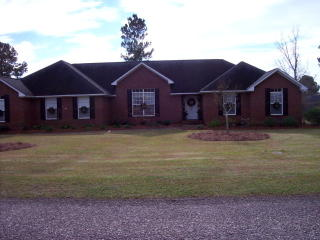1607 Heritage Drive, Manning SC
