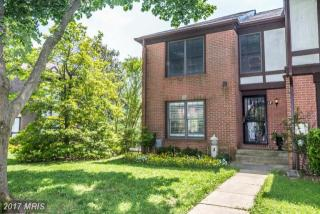 17 Faraday Drive, Lutherville-Timonium MD