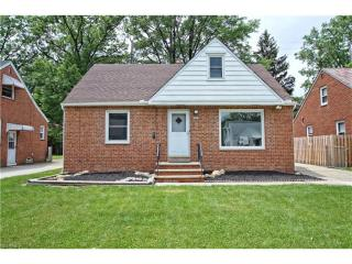 280 East 264th Street, Euclid OH