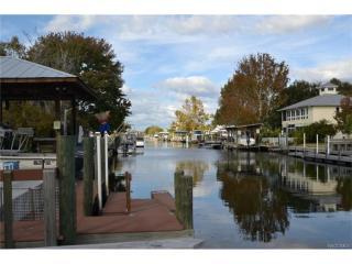 2561 North Seneca Point, Crystal River FL
