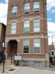 1612 West Beach Avenue, Chicago IL