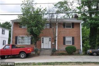 1714 Glebe Road, Arlington VA