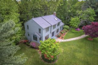 4 Wayside Road, Westborough MA