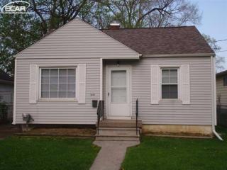 3706 Brunswick Avenue, Flint MI