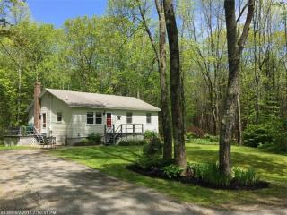 1028 Old Stage Road, Woolwich ME