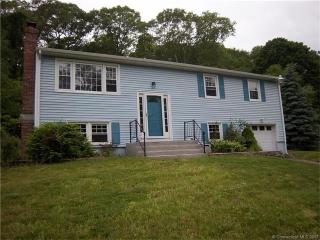 19 Hillside Drive, Gales Ferry CT