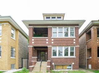 6721 South Rockwell Street, Chicago IL