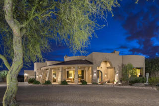 12941 East Cochise Road, Scottsdale AZ