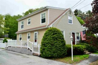 240 Laval Street, Manchester NH