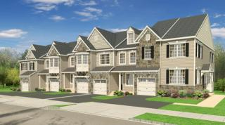 Standbridge Plan in Colebrook, Chalfont, PA