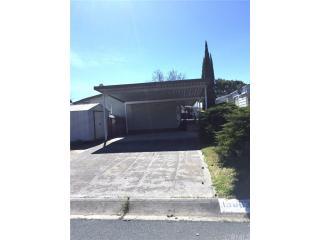13863 Apple Lane, Clearlake Oaks CA