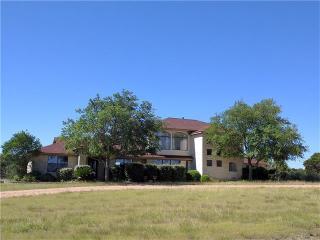 126 Sunrise Canyon Road, Wimberley TX
