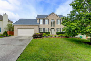 9921 Delle Meade Dr, Knoxville, TN