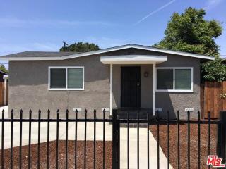 855 East 101st Street, Los Angeles CA