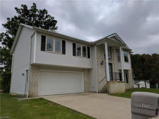 6315 Holiday Hills Court, Bedford Heights OH