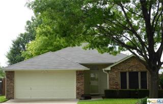 4709 Hartrick Bluff Road, Temple TX
