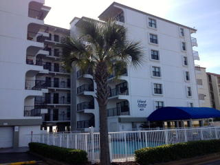 427 East Beach Boulevard #265, Gulf Shores AL