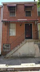 1529 Penrose Ave, Baltimore, MD