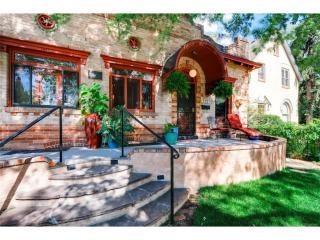 1374 South Pennsylvania Street, Denver CO