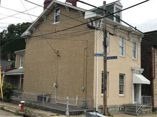 1030 Peralta Street, Pittsburgh PA