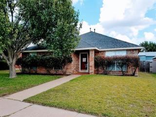 1628 High Pointe Lane, Cedar Hill TX