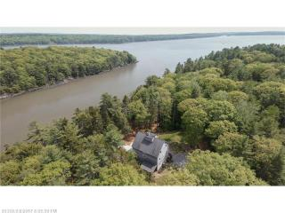 162 Youngs Point Road, Wiscasset ME