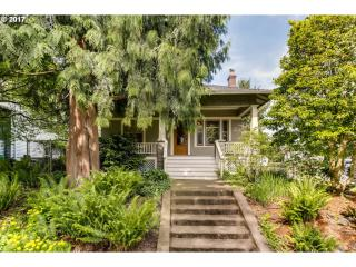 4075 N Colonial Ave, Portland, OR