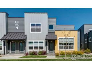 851 Baum Street D, Fort Collins CO