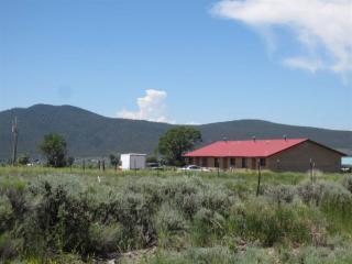 76 Buena Vista Road, Questa NM