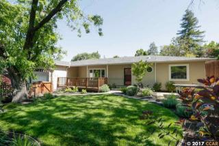 372 Marshall Drive, Walnut Creek CA