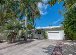 20971 6th Avenue W, Cudjoe Key FL
