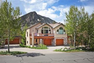 16A Larson Lane, Frisco CO