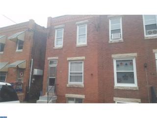 2621 Lefevre Street, Philadelphia PA