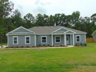 34 Conservation Way, Crawfordville FL