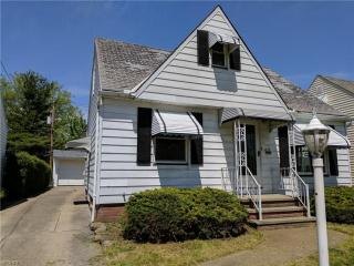 14701 Brunswick Avenue, Maple Heights OH