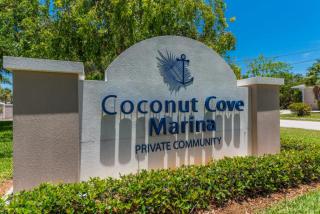 1568 Island Cove Road, Fort Pierce FL