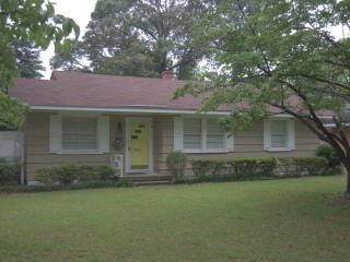 1610 Palm Street, Goldsboro NC