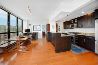 1025 Maxwell Lane #1111, Hoboken NJ