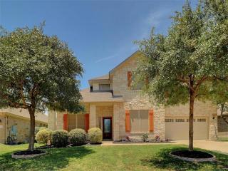 303 Glen Hollow Street, Cedar Park TX