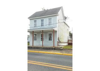 213 South West Street, Harrington DE