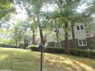 4 Hyde Ct, Little Rock, AR