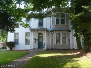 433 Washington Street, Hagerstown MD