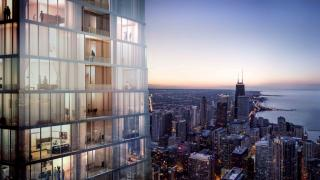 363 E Wacker Dr, Chicago, IL